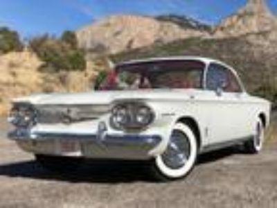 1960 Chevrolet Corvair Monza 900