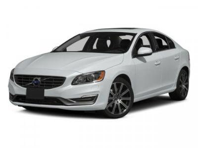 2015 Volvo S60 T5 Platinum (Seashell)