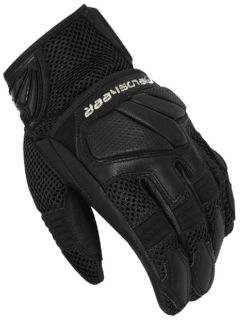 Sell Fieldsheer Sonic Air 2.0 Black Small Mesh Motorcycle Riding Gloves Sml Sm S motorcycle in Ashton, Illinois, US, for US $35.35