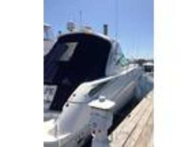 38' Sea Ray 370 Sundancer 2011