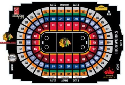 Blackhawks Home Opener October 7 vs Toronto
