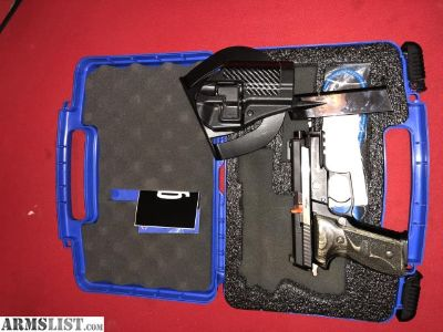 For Sale/Trade: Sig Sauer P229 Equinox