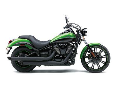 2018 Kawasaki Vulcan 900 Custom Cruiser Motorcycles Gaylord, MI