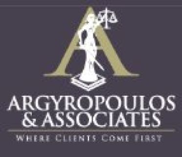 Argyropoulos and Associates