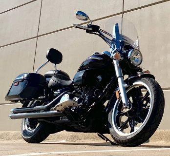 2013 Yamaha V Star 950 Tourer Touring Plano, TX