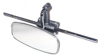 Rear View Mirror Convertible Bug's '58-'63