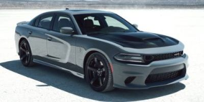 2019 Dodge Charger SRT8 Super Bee (White Knuckle Clearcoat)