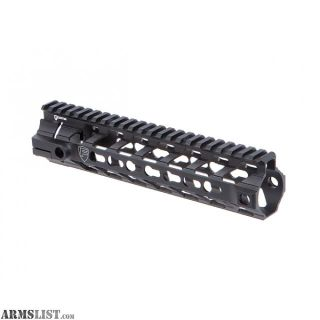 """For Sale: 9"""" Fortis Rail brand New"""