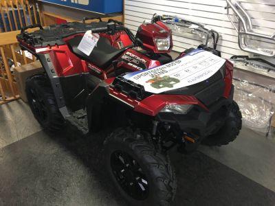 2018 Polaris Sportsman 850 SP Utility ATVs Bedford Heights, OH