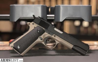 For Sale: BROWNING 1911 / 22LR $529