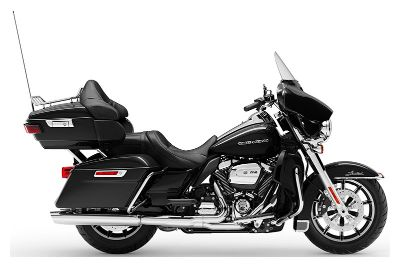 2019 Harley-Davidson Ultra Limited Touring Waterford, MI