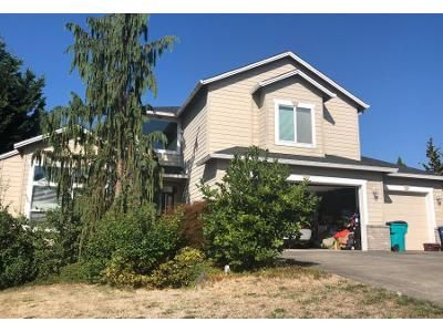 3 Bed 2.5 Bath Preforeclosure Property in La Center, WA 98629 - E Heritage Loop