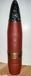 For Sale: 40MM Projectile Tip
