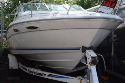 1993 Sea Ray 240 OV