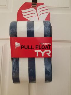 NEW IN PACKAGE - TYR PULL FLOAT