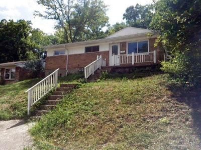 3 Bed 1 Bath Foreclosure Property in Cincinnati, OH 45204 - Wing St