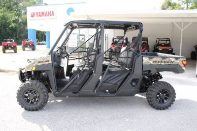 2019 Polaris Ranger Crew XP 1000 EPS Premium Side x Side Utility Vehicles Palatka, FL