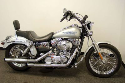 2005 Harley-Davidson FXD/FXDI Dyna Super Glide Cruiser Motorcycles Johnstown, PA
