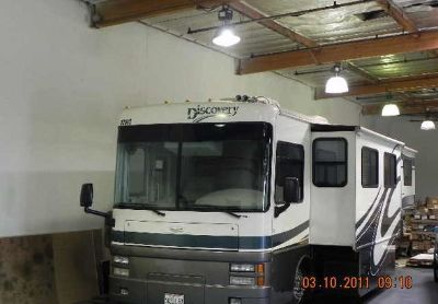 2002 Fleetwood Discovery