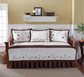 Daybed Quilt Set