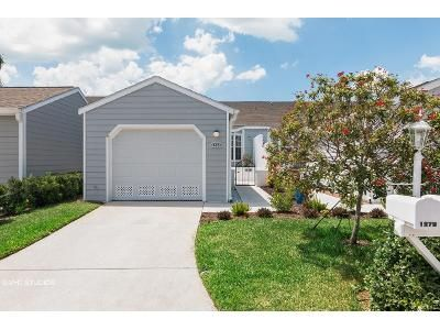 2 Bed 2 Bath Foreclosure Property in Bradenton, FL 34209 - Spoonbill Landings Cir