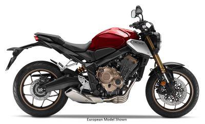 2019 Honda CB650R Sport Motorcycles Norfolk, VA