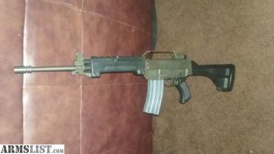 For Sale: LEADER DYNAMICS 5.56 NATO