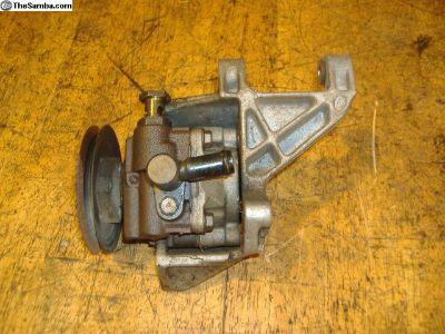 VW jetta golf power steering pump 93 - 98 yr cabri