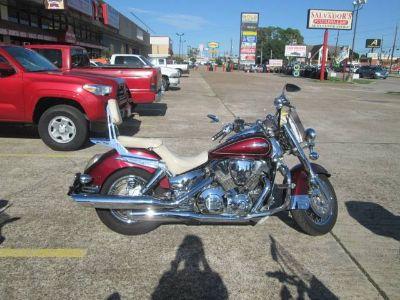 2006 Honda VTX 1300R Cruiser Motorcycles Houston, TX