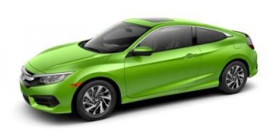 2018 Honda CIVIC COUPE LX-P (Bs/Beige)