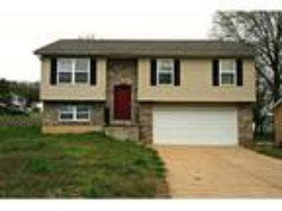 Nice Three BR Two BA home with open floor plan