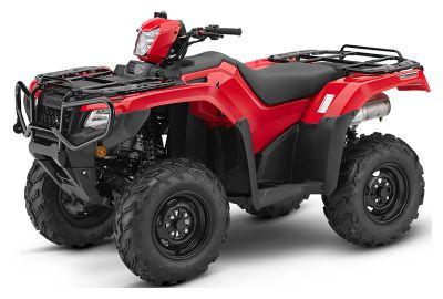 2019 Honda FourTrax Foreman Rubicon 4x4 EPS ATV Utility Purvis, MS