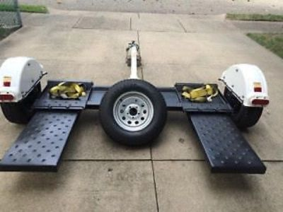 Buy 2013 Car Dolly by Master Tow motorcycle in Sugarcreek, Ohio, United States