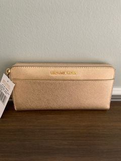 Genuine Michael Kors wallet