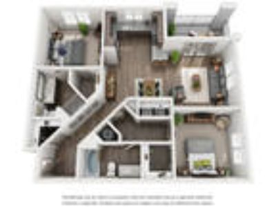 Green Park Apartments - Richmond