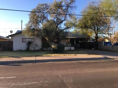 Preforeclosure Property in Mesa, AZ 85201 - W University Dr