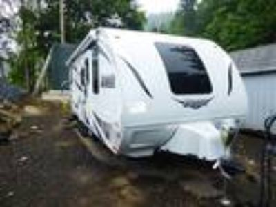 2020 Lance Travel Trailers 2185