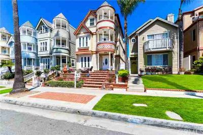 315 21st Street HUNTINGTON BEACH Four BR, Exquisite turnkey home
