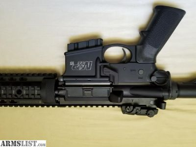 For Sale: Never Shot Smith&Weson M&P 15