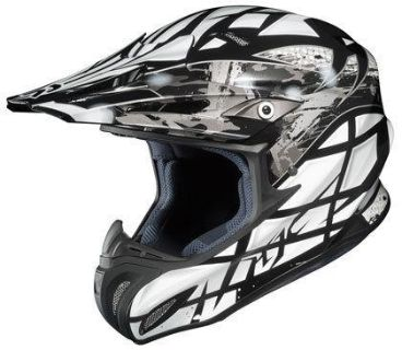 Find Free 2-Day Shipping! HJC RPHA-X Black Tempest 2XL Motocross Helmet MX motorcycle in Ashton, Illinois, US, for US $329.49