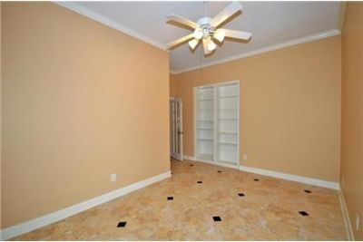 House in move in condition in Friendswood. Washer/Dryer Hookups!