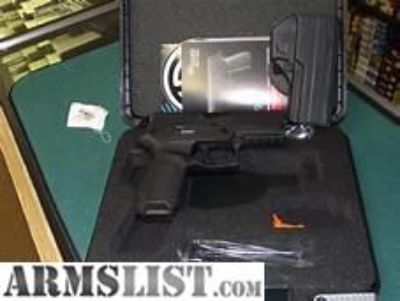 For Sale/Trade: sig 320 c