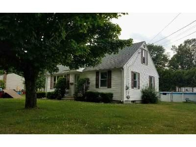4 Bed 1 Bath Foreclosure Property in Three Rivers, MA 01080 - Central St