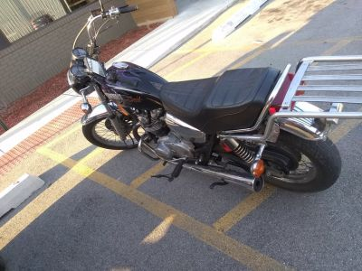 Yamaha Xs650 - Vehicles For Sale Classifieds - Claz org