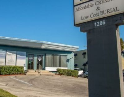 Simple Cremations in Florida