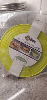 4 in 1 Microwave Stand Brand New