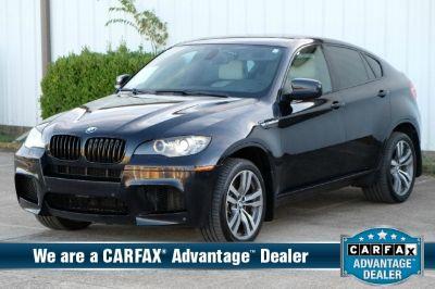 2010 BMW X6 M AWD 4dr