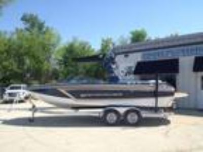 2018 Nautique Super Air GS22 Open Bow