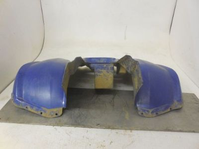 Find 2012 12 polaris 200 phoenix rear fender motorcycle in Navarre, Ohio, United States, for US $99.00