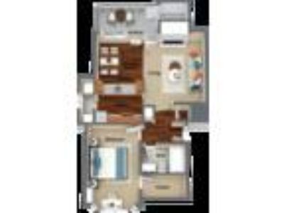 Graymayre Crossing Apartments - 1B-The Meadows
